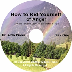 How to Rid Yourself of Anger anger, rage, violence, cbt, cognitive, cognitive therapy, cognitive-behavioral therapy
