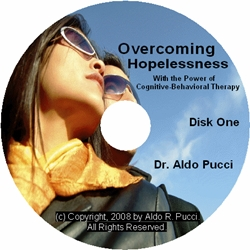 Overcoming Hopelessness depression, hopelessness, suicide, cbt, cognitive, cognitive-behavioral therapy, cognitive therapy, prozac