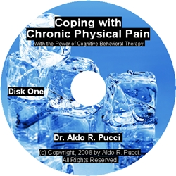 Coping with Chronic Physical Pain pain, chronic pain, back pain, cbt, cognitive, cognitive therapy, cognitive-behavioral therapy