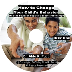 How to Change Your Childs Behavior obsessive-compulsive behavior, ocd, anxiety, depression, cognitive-behavioral therapy