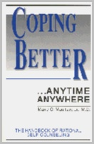 Coping Better, Anytime, Anywhere