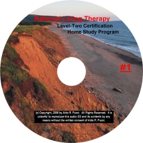 Rational Living Therapy Level-Two Certification Home Study Program