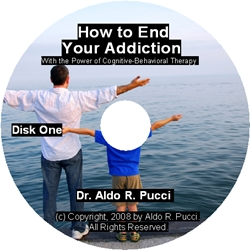How to End Your Addiction addiciton, alcohol, drugs, alcoholic, alcoholism, drug abuse, substance abuse, cbt, cognitive, cognitive therapy, cognitive-behavioral therapy